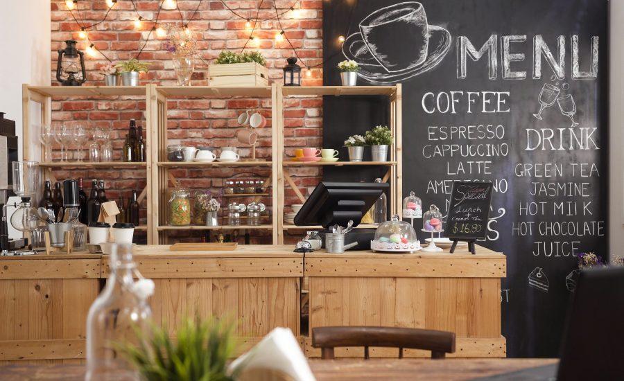 Menù Bar