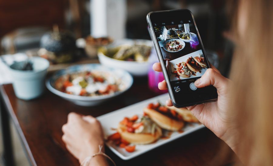 Digital Food Expert