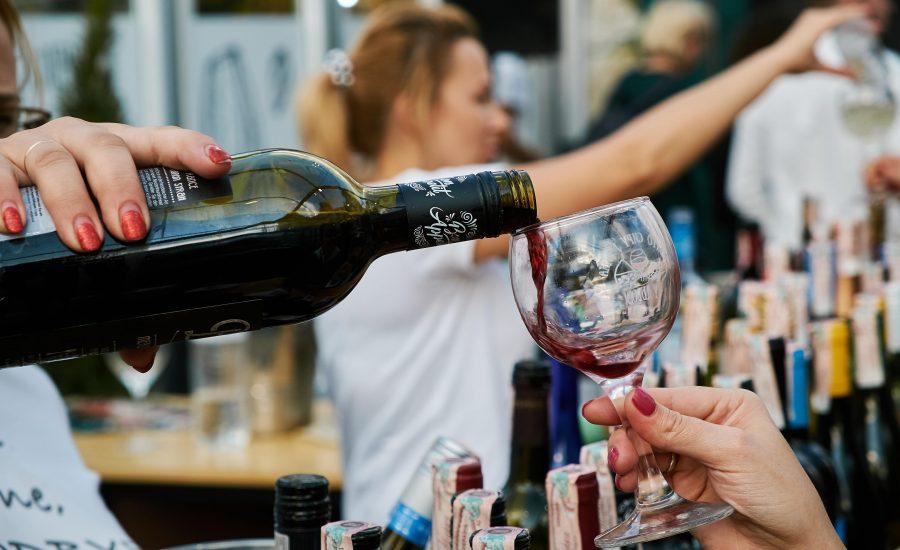 Fiere del Vino
