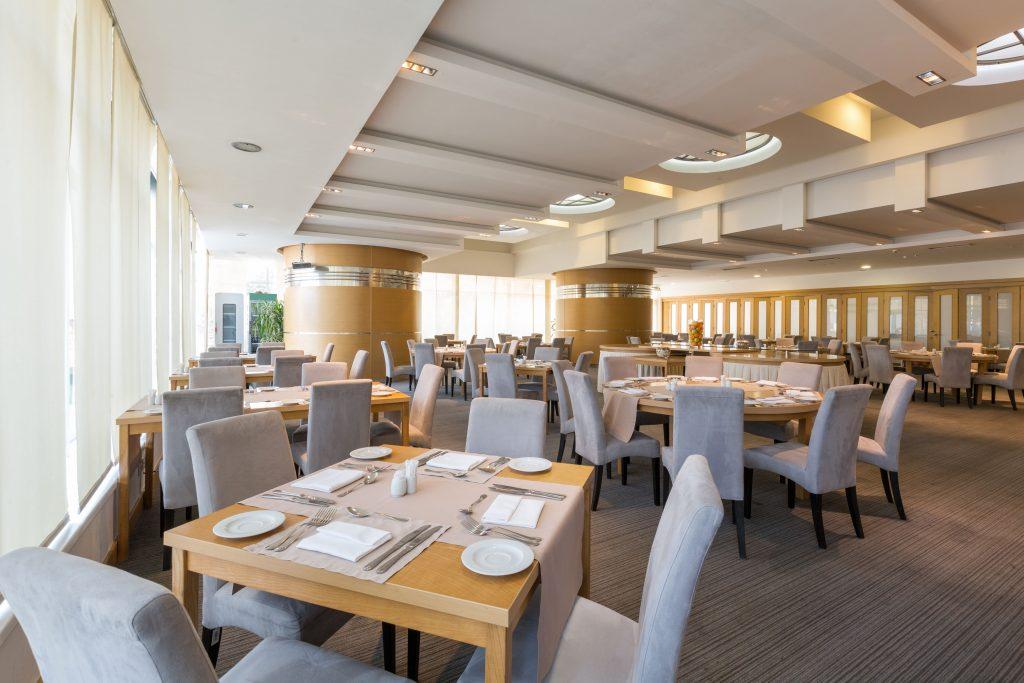 Arredamento Ristorante Hotel Lounge