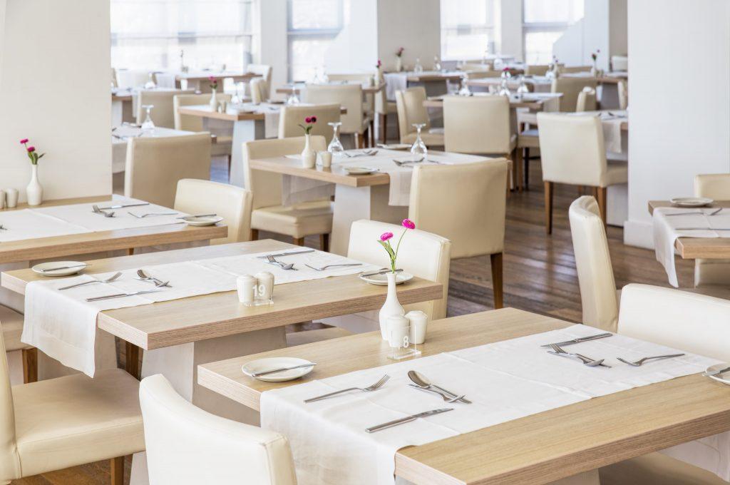 Arredamento Ristorante Stile Hotel Restaurant
