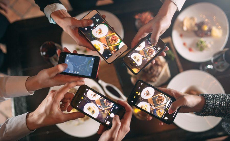 Social Media Marketing per la ristorazione