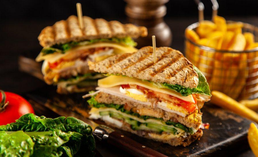 idee panini paninoteca
