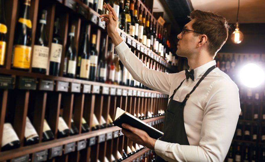carta dei vini come si fa