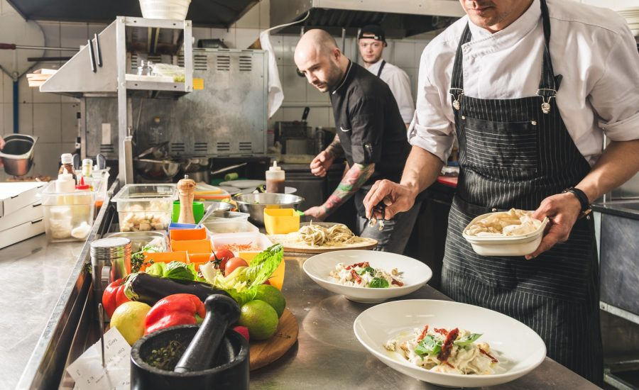 frasi per promuovere ristorante