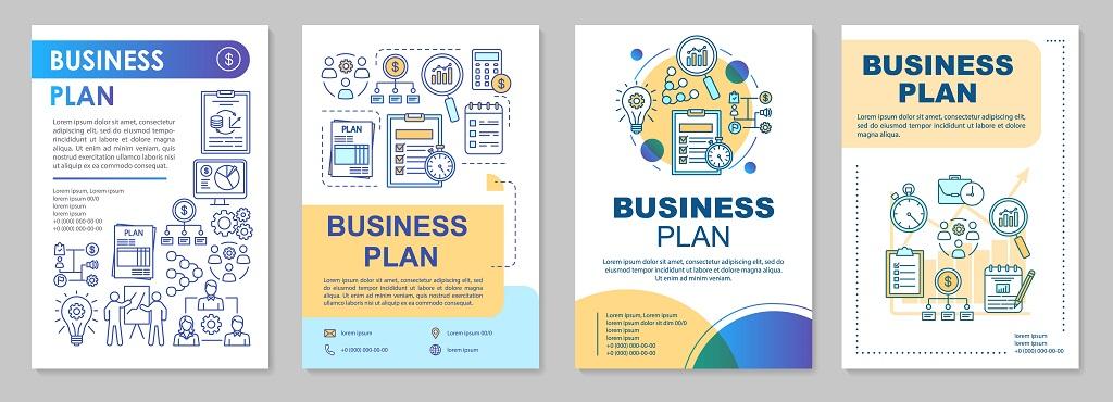 business plan tradizionale