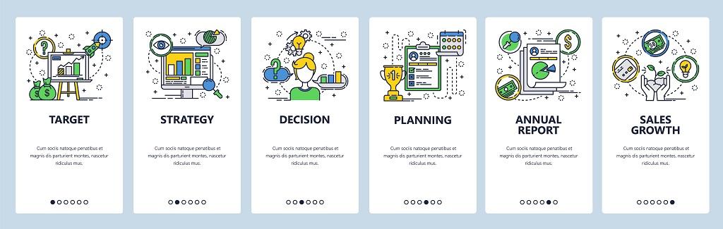 business plan esempio