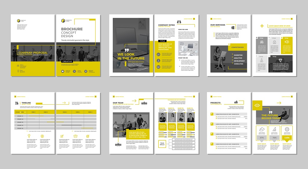 business plan cartaceo