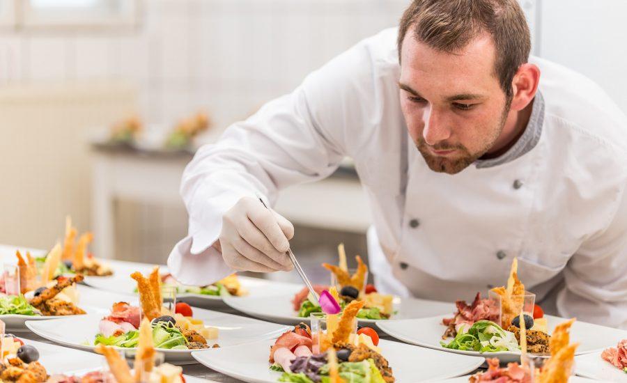 come diventare chef stellato