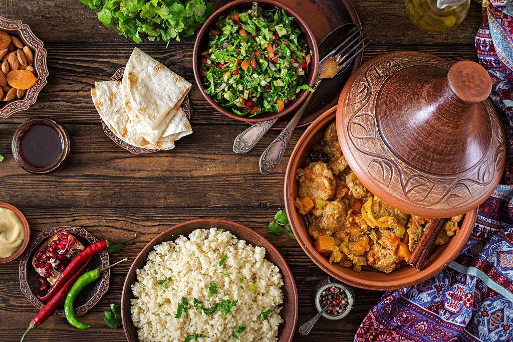 ristorante etnico cos'è