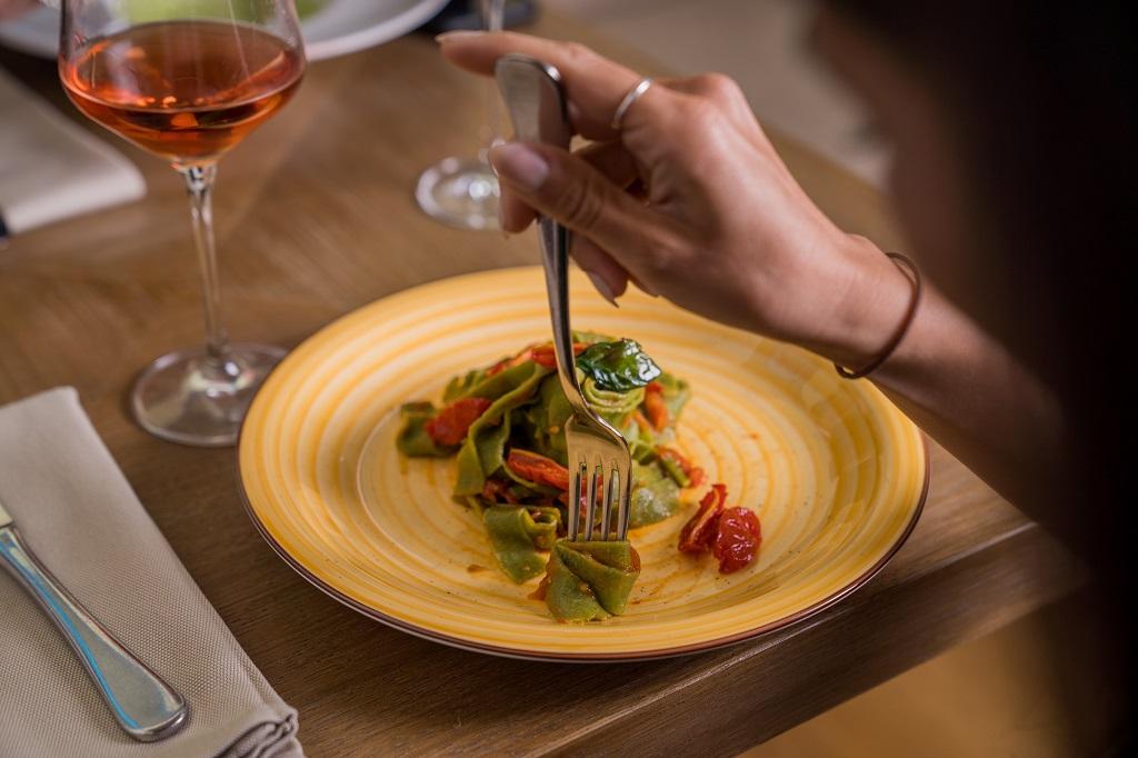 ristorante biologico vegetariano firenze