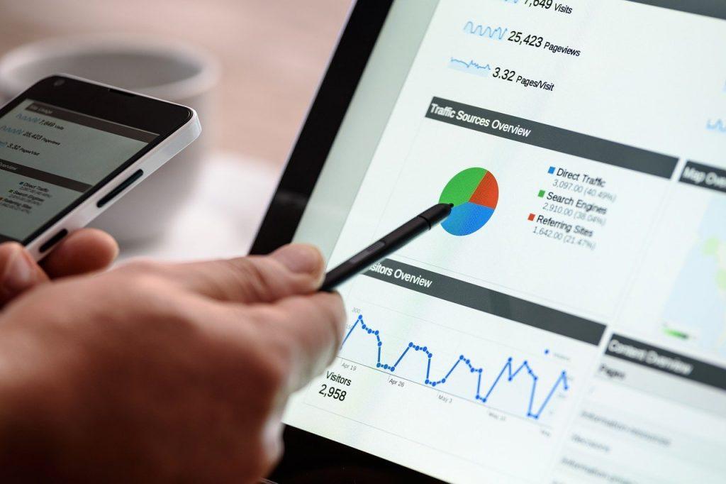 piano di marketing sito web